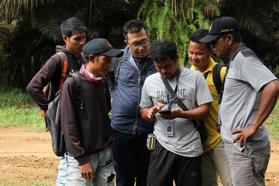 Aspek Teknologi Industri Kelapa Sawit Harus Berbenah